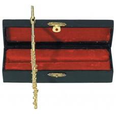 Gewa Miniature Instrument Flute Сувенир флейта с футляром