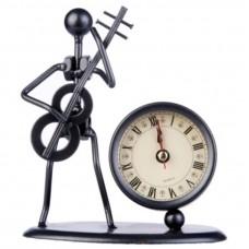 Gewa Sculpture Clock Bass Часы-скульптура сувенирные