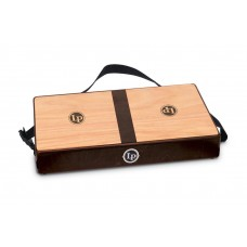 Latin Percussion LP1436 Laptop Conga Cajon Кахон-конга