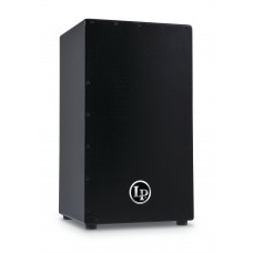 Latin Percussion LP1428NY Black Box Cajon Кахон