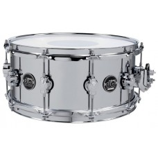 Drum Workshop Snare Drum Performance Steel Малый барабан 14 x 6,5