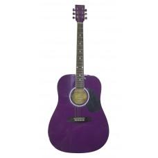 Adams W-4101 EP Гитара акустическая