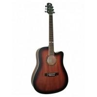 Madeira HW-700 BR EA Гитара электроакустическая