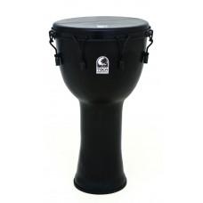 Toca SFDMX-10BM Freestyle Mechanically Tuned Black Mamba Джембе 10