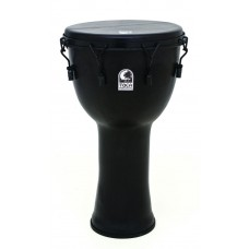 Toca SFDMX-14BMB Freestyle Mechanically Tuned Black Mamba Джембе 14