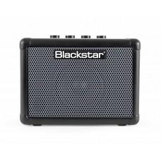 Blackstar Fly 3 Bass Комбоусилитель для бас-гитары мини