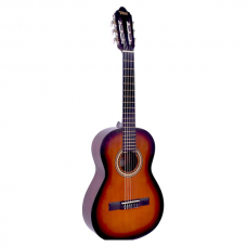 Valencia VC203 CSB Гитара классическая 3/4