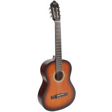 Valencia VC204H CSB Гитара классическая, узкий гриф 45 мм