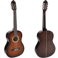 Valencia VC404 HSB Гитара классическая
