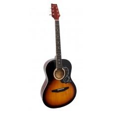 Adams CAG-500 OBS Гитара акустическая фолк