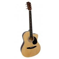 Adams CAG-580 NA Гитара акустическая фолк