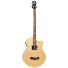 Madeira HB-330 EA Бас-гитара электроакустическая