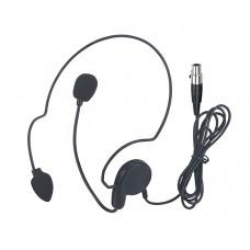 Opus CT-7 Головная микрофонная гарнитура