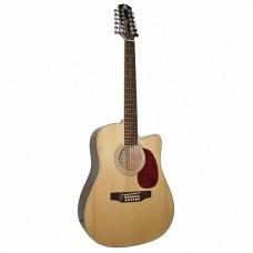 Madeira HW-812 Гитара двенадцатиструнная акустическая