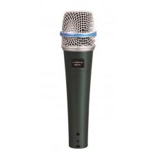 Opus EB-12A Микрофон вокальный динамический