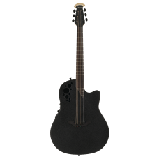 Ovation 2078TX-5 Elite TX Deep Contour Black Гитара электроакустическая