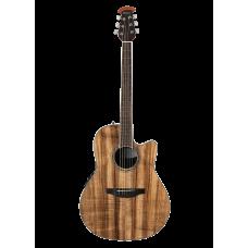 Ovation CS24P-FKOA Celebrity Standard/Balladeer Plus Mid Depth Figured Koa Гитара электроакустическая