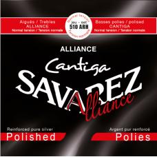Savarez 510ARH Струны для классической гитары