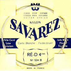 Savarez 520B Струны для классической гитары
