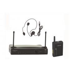 Opus UHF-301HS Радиосистема 1 головной микрофон