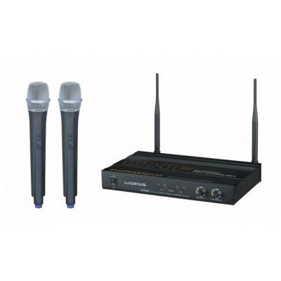 Opus UHF-922HH Радиосистема 2 ручных микрофона