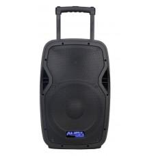 Aura A212MP3-Battery Активная акустическая система 150W