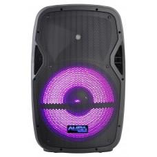Aura A215MP3-BT Активная акустическая система 200W