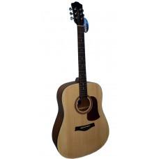 Livingstone W-10 NA Гитара акустическая