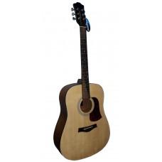 Livingstone W-9 NA Гитара акустическая