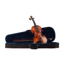 Prima P-200 4/4 Скрипка в комплекте 4/4