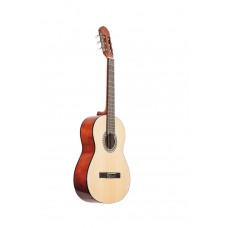 GEWApure Classical Guitar Basic Plus Natural 3/4 Гитара классическая