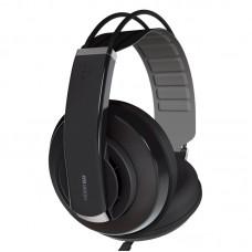 Superlux HD681EVO Black Наушники динамические полуоткрытые мониторные