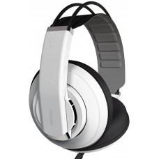Superlux HD681EVO White Наушники динамические полуоткрытые мониторные