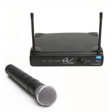 Alpha Audio Mic One WL Радиосистема 1 ручной микрофон