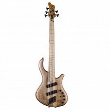 Mayones Slogan Classic 5 VF T-NAT-M Бас-гитара 5-струнная с кейсом